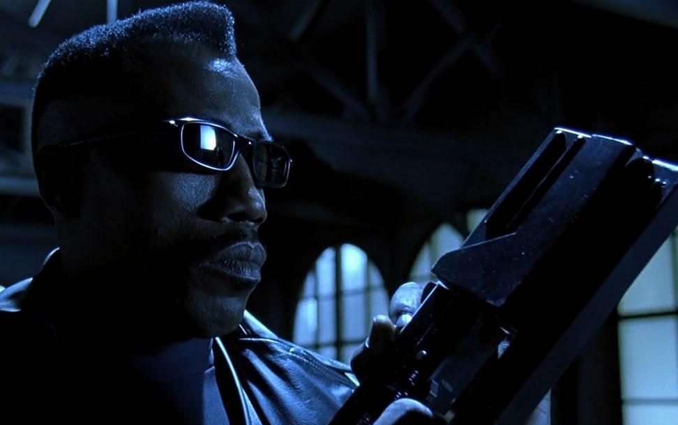 Блэйд 2 / Blade 2 (кадр из фильма)