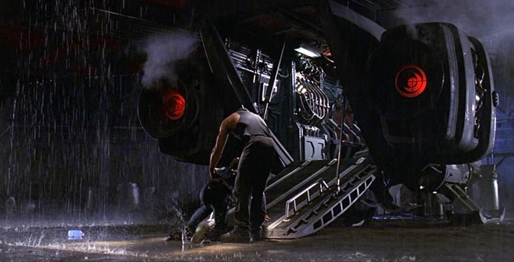 Черная дыра / Pitch black (кадр из фильма)