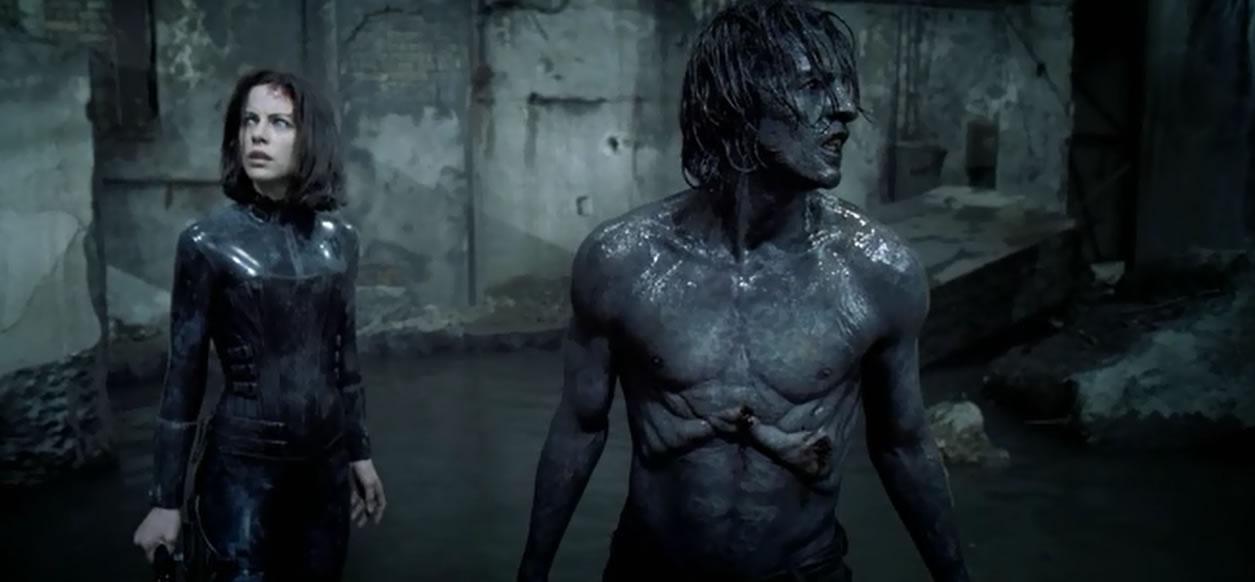 Другой мир / Underworld (кадр из фильма)