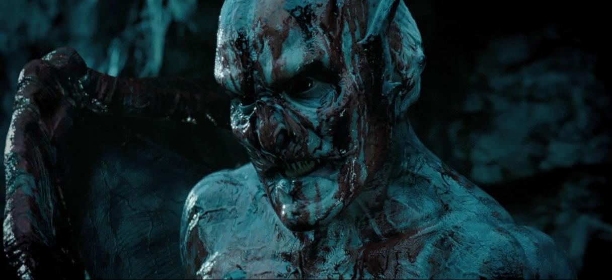 Underworld: Evolution / Другой мир 2: Эволюция (кадр из фильма)