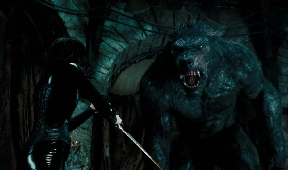 Underworld: Awakening / Другой мир 4: Пробуждение (кадр из фильма)