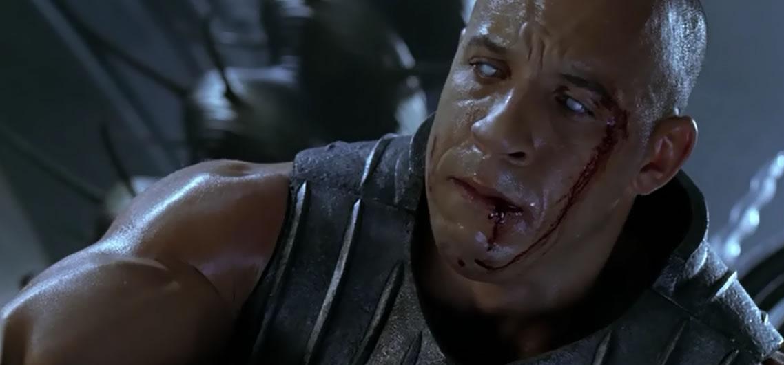 Хроники Риддика / The chronicles of Riddick (кадр из фильма)