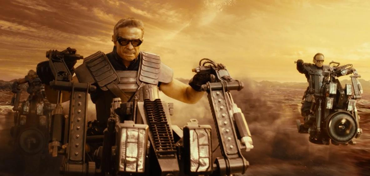 Riddick / Риддик (кадр из фильма)
