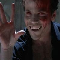 Вампир из фильма Блэйд