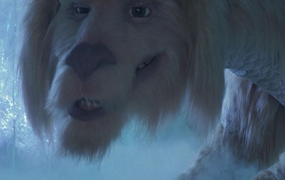 The Neverending Story III: Escape from Fantasia / Бесконечная история 3 (кадр из фильма)