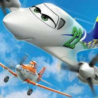 Гонки: Самолёты (мультфильм)