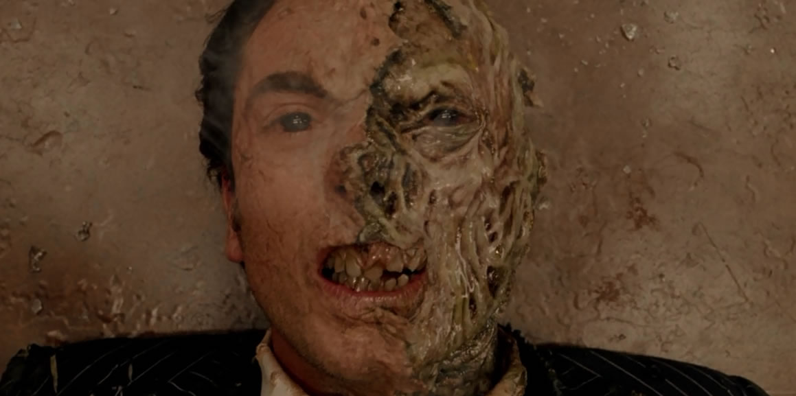 Constantine / Константин: Повелитель тьмы (кадр из фильма)