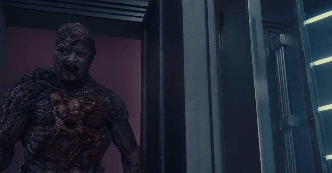 Обитель зла 3 / Resident evil: Extinction (кадр из фильма)