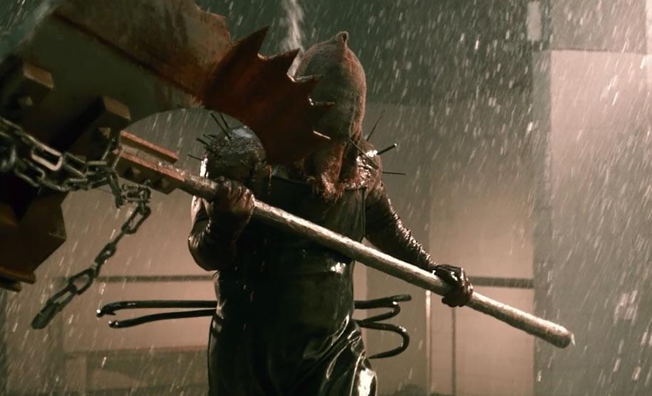 Обитель зла 4: Жизнь после смерти / Resident Evil: Afterlife (кадр из фильма)