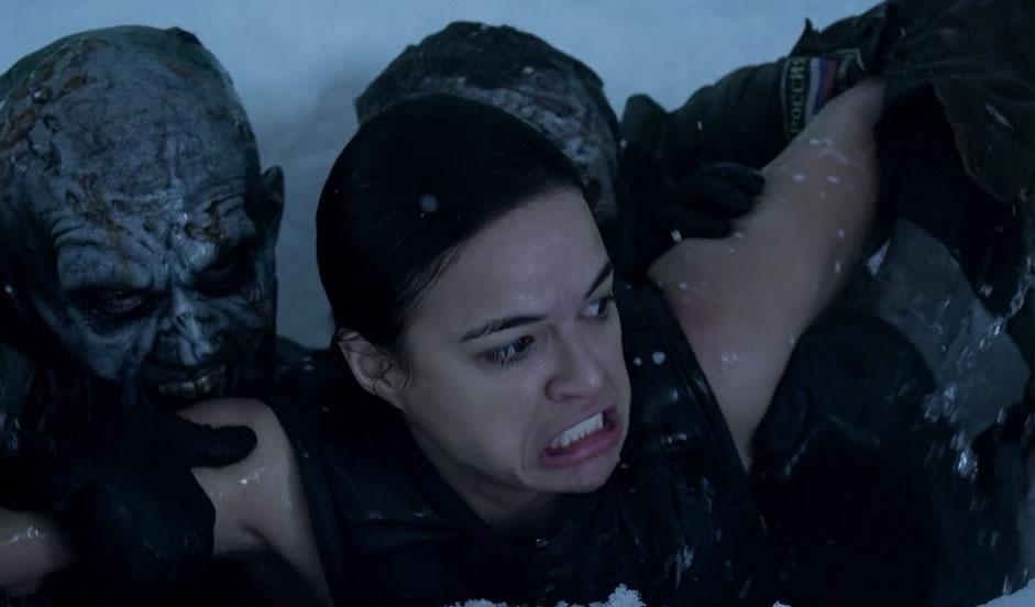 Обитель зла 5: Возмездие / Resident evil: Retribution (кадр из фильма)
