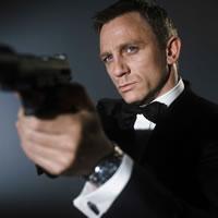 Шпионы: 007