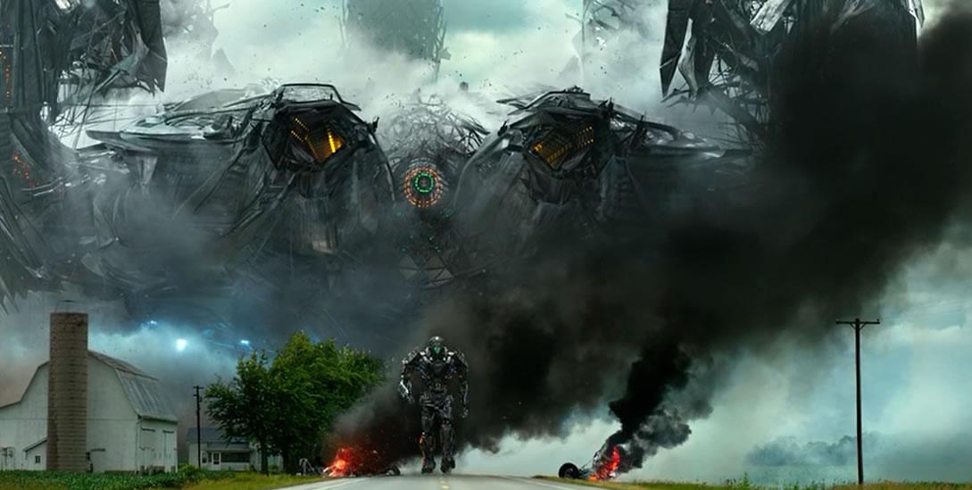 Трансформеры 4: Эпоха истребления / Transformers: Age of Extinction (кадр из фильма)