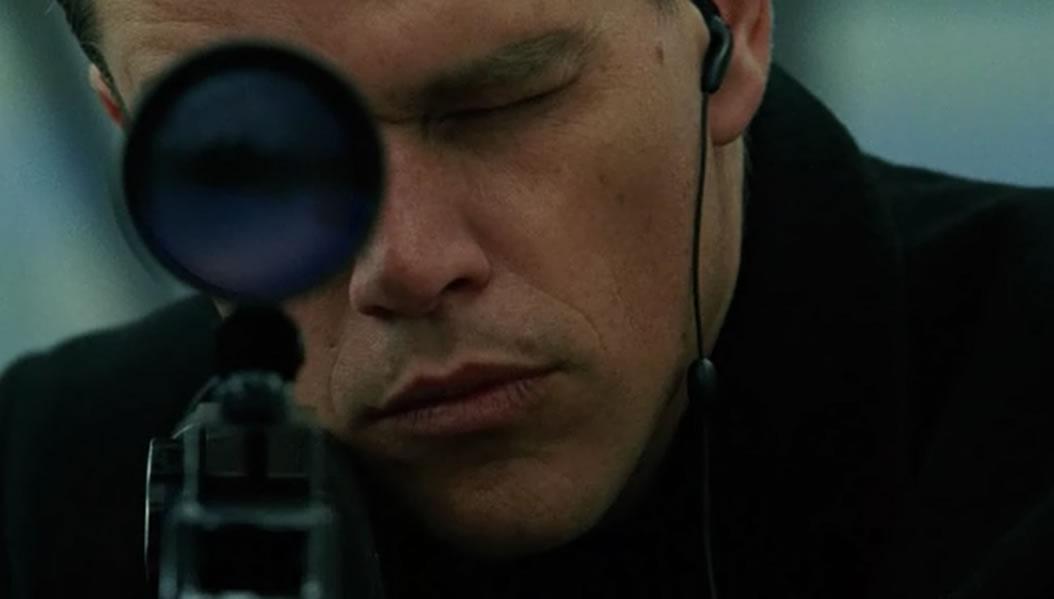 Превосходство Борна / The Bourne Supremacy (кадр из фильма)