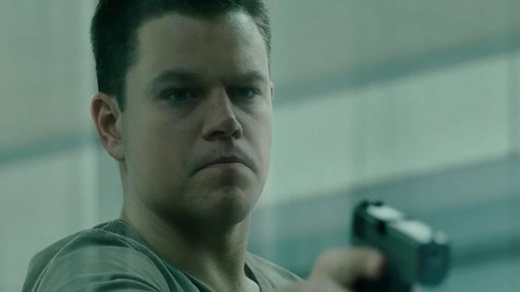 Ультиматум Борна / The Bourne Ultimatum (кадр из фильма)