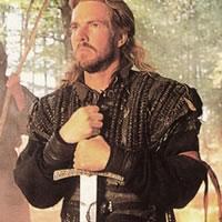 Фильмы про рыцарей: Сердце дракона