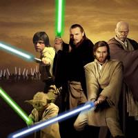 Фильмы про рыцарей: Звёздные войны