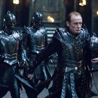 Фильмы про рыцарей:  Восстание Ликанов