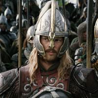 Фильмы про рыцарей: Властелин Колец