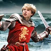 Фильмы про рыцарей: Хроники Нарнии