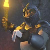 Фильмы про рыцарей: Шрек
