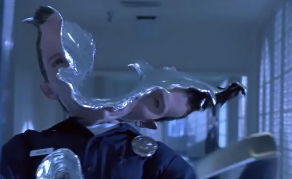 Терминатор 2: Судный день / Terminator 2: Judgment Day (кадр из фильма)