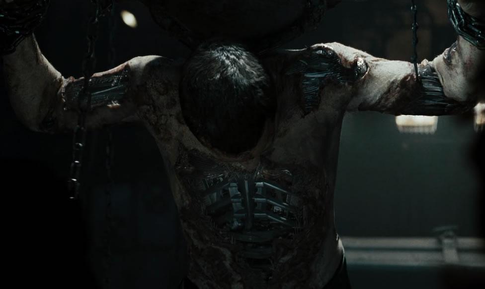 Терминатор 4: Да придёт спаситель / Terminator: Salvation (кадр из фильма)