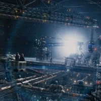 Фильмы про космос: Автостопом по галактике