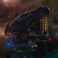 Фильмы про космос: Стражи галактики