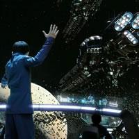 Фильмы про космос: Игра Эндера