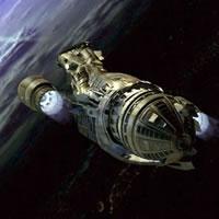 Фильмы про космос: Миссия Серенити