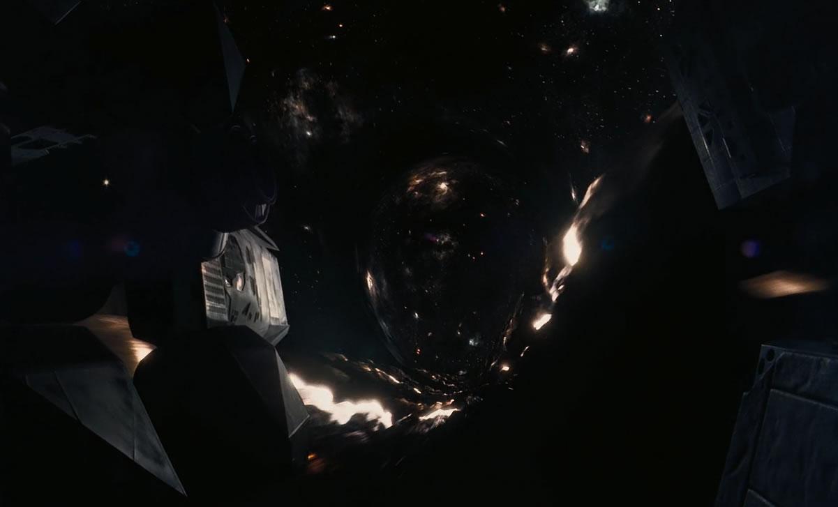 Интерстеллар / Interstellar (кадр из фильма)