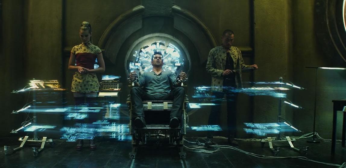 Вспомнить всё (2012) / Total Recall (кадр из фильма)