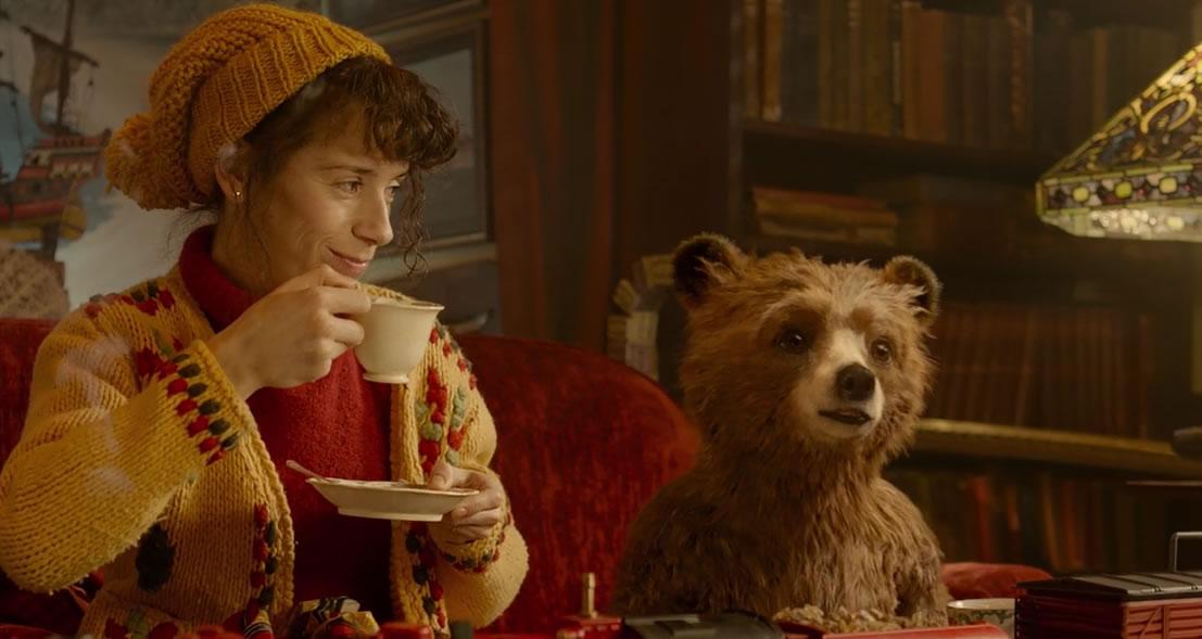 Приключения Паддингтона / Paddington (кадр из фильма)