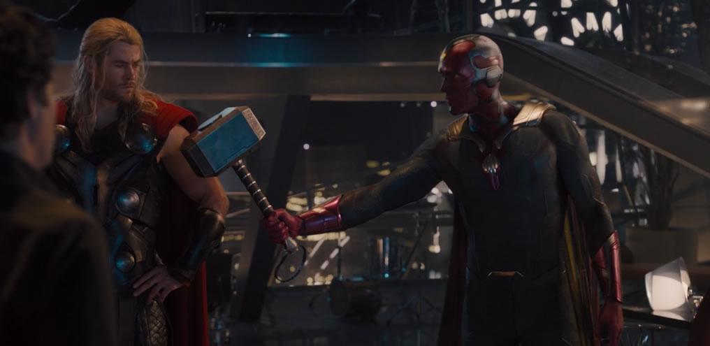 Мстители 2: Эра Альтрона / Avengers Age of Ultron (кадр из фильма)