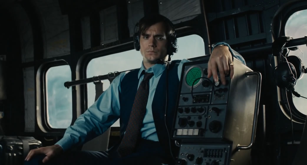 Агенты А.Н.К.Л. / The man from U.N.C.L.E. (кадр)