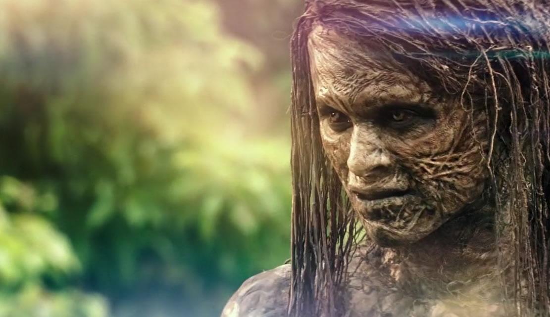 Последний охотник на ведьм / Last witch hunter (кадр из фильма)