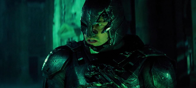 Бэтмен против Супермена / Batman vs Superman - кадр из фильма