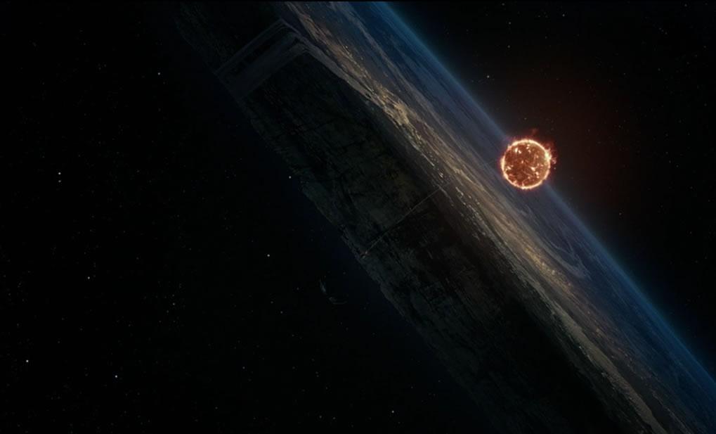 Боги Египта (кадр из фильма)