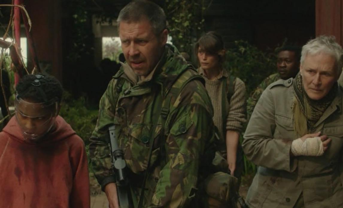 Новая эра Z - кадр из фильма