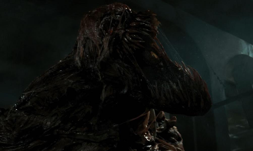 Обитель зла 6 - кадр