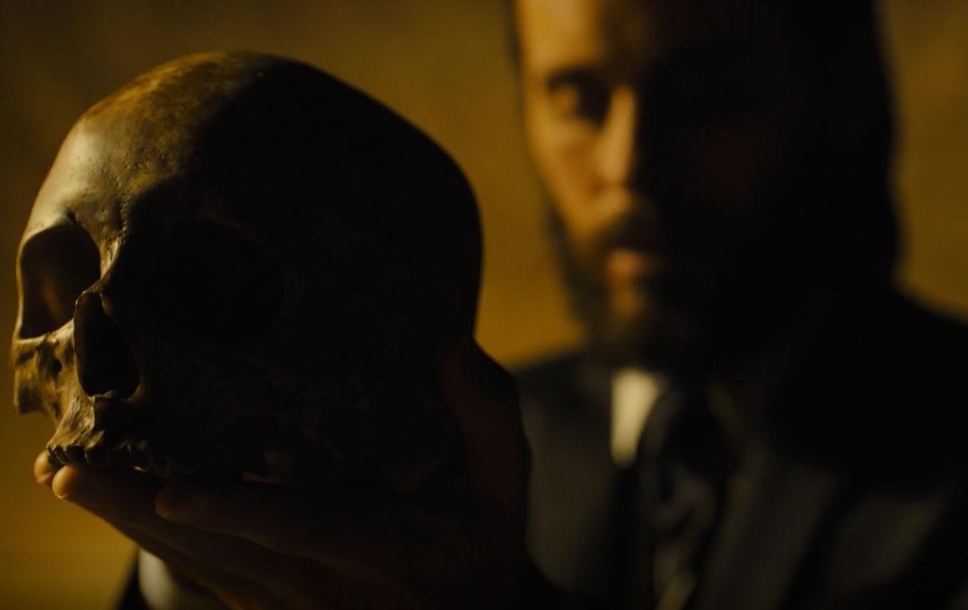 Blade Runner 2049 --- Бегущий по лезвию 2049